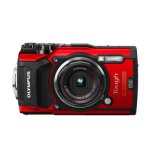 Olympus Tough TG-5 Compact Digital Camera