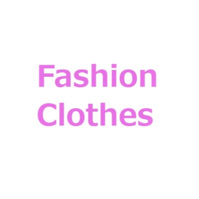 Buy from Fashion Clothing