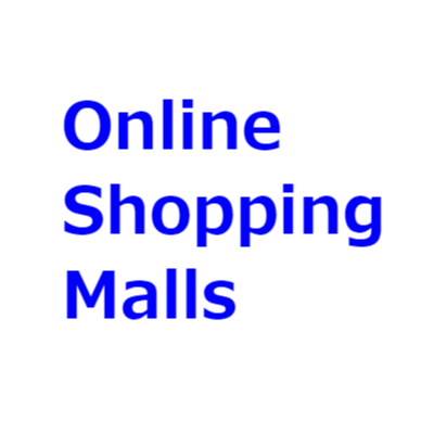 Buy from ONLINE SHOPPING MALL SITES